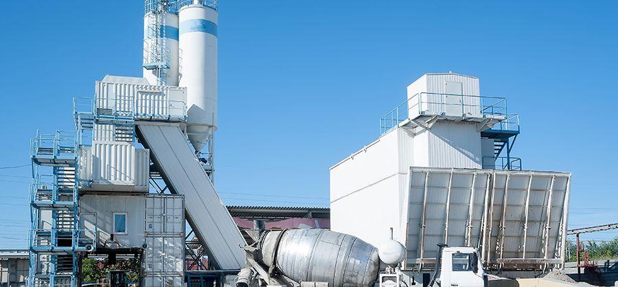 Производство бетона в Херсоне и Херсонской области.