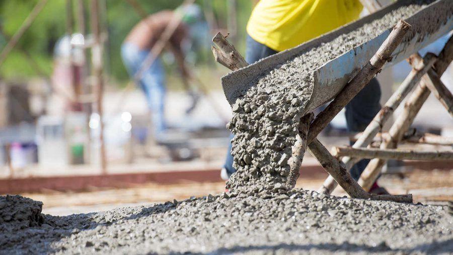 Производство бетона в Херсоне