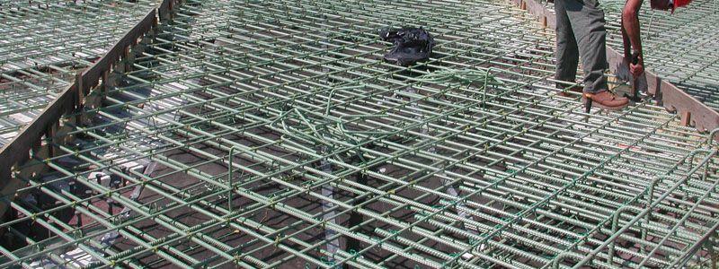 бетона для фундамента
