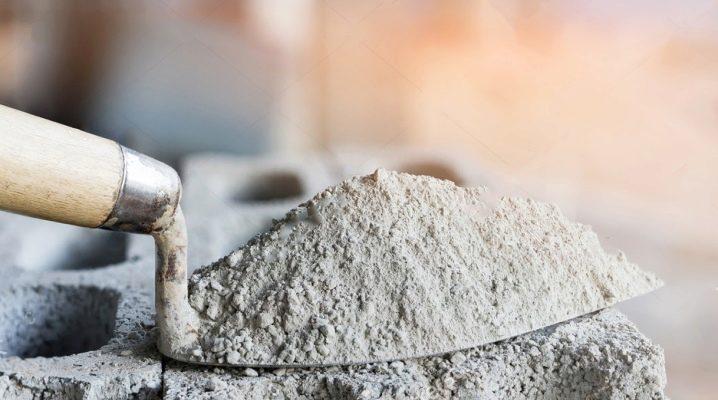 Гидратация цемента, купить бетон в херсоне