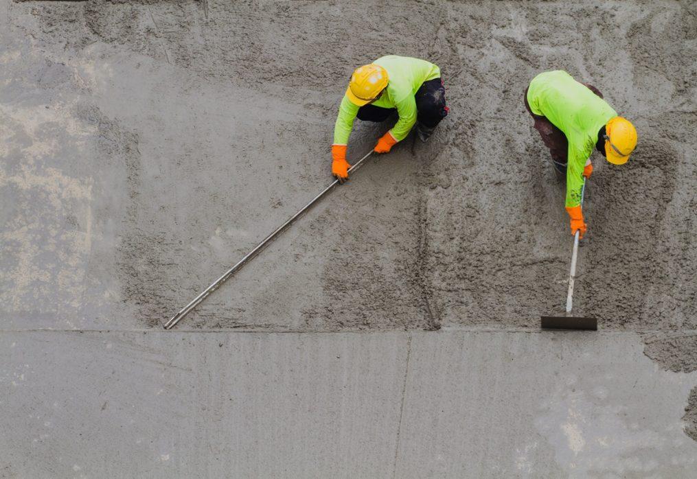Почему бетон так популярен в строительстве