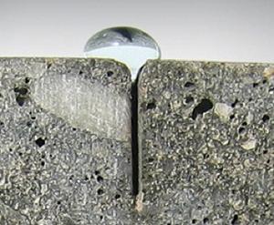 проницаемость бетона