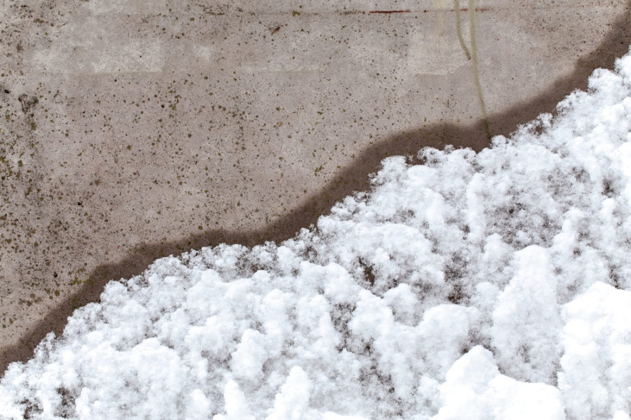 Рекомендации по заливке бетона в холодную погоду.