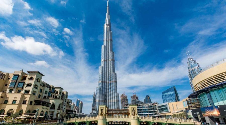 Найбільш вражаючі бетонні конструкції по всьому світу
