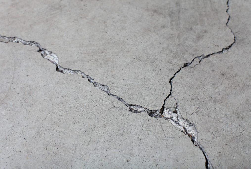 Як уникнути передчасного руйнування бетону?
