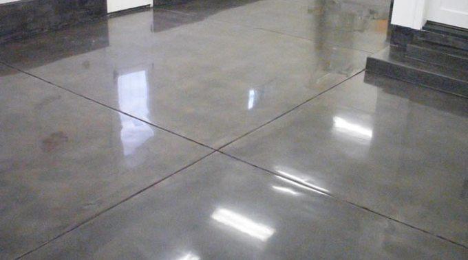 Типи герметиків для бетонних підлог.