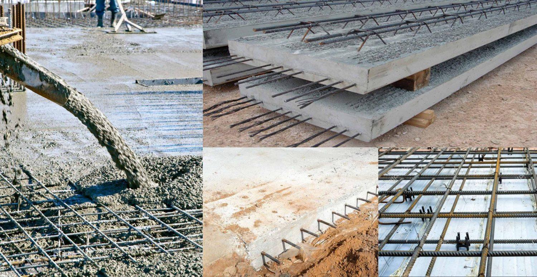 Залізо бетон отличие цементный раствор и цементно известковый раствор