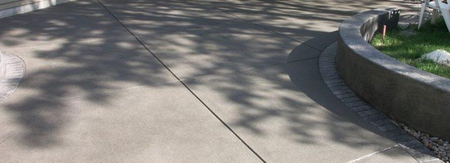 Дорога - бетон или асфальт