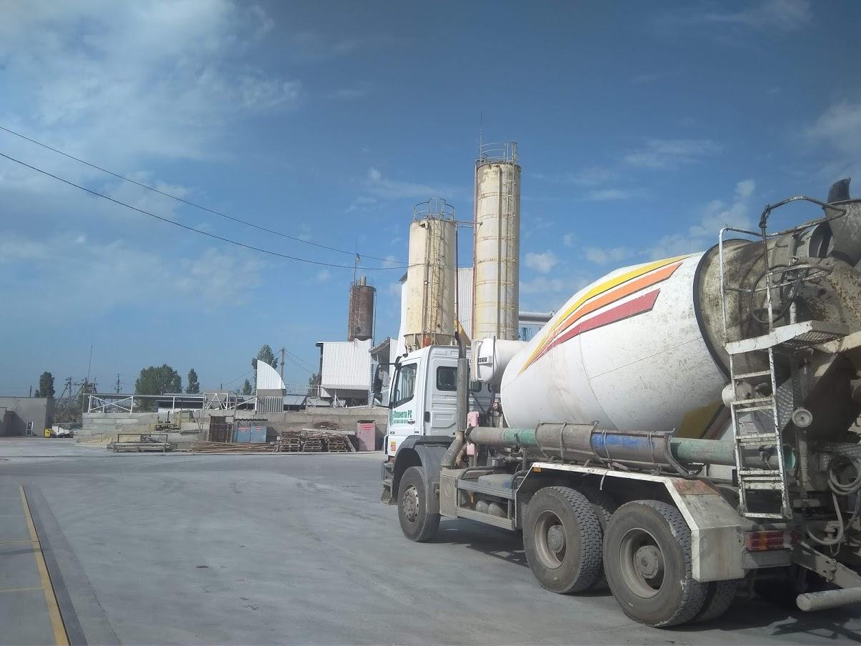 Какие вопросы задать поставщику бетону?