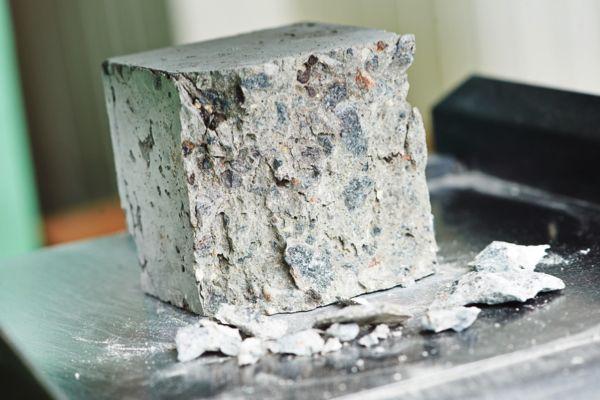 Міцність бетону