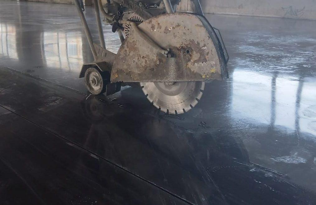 Переваги бетонних підлог