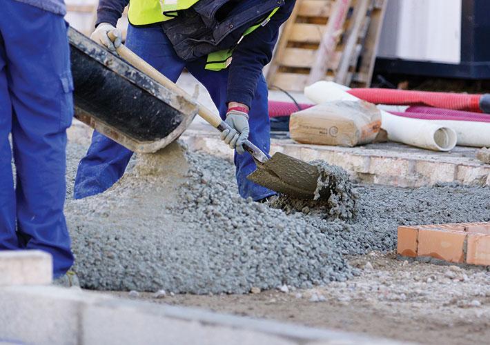 Интересные факты про бетон